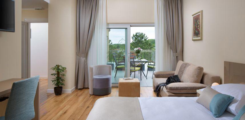 Komfort apartman 105