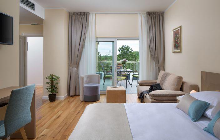 Comfort suite 105