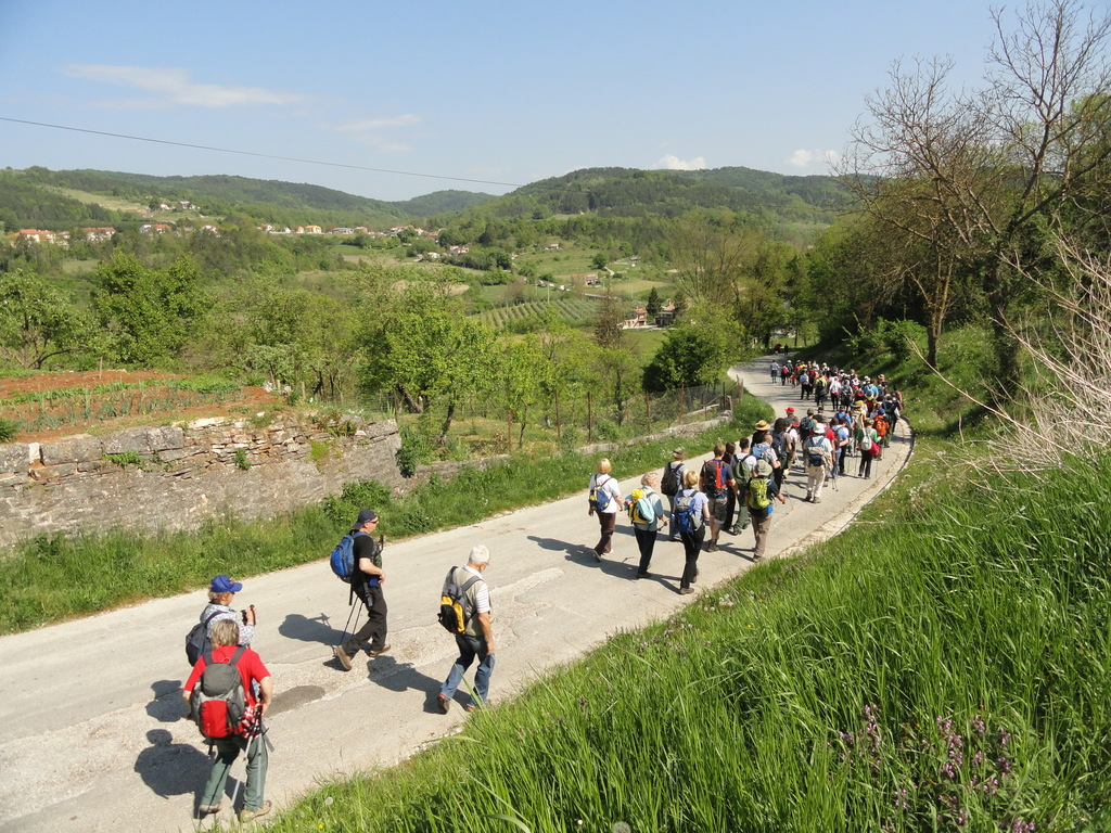 walkingcentralistria