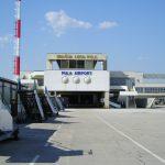 Pula Airport Resort Čiže