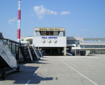 Pula Airport Resort Čiže