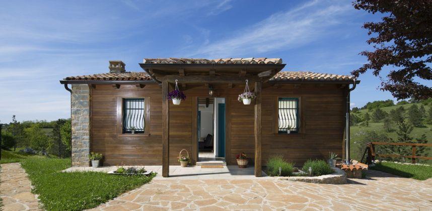 Kuća za odmor Rossa
